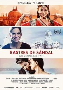 Rastros de Sándalo - Poster / Capa / Cartaz - Oficial 1