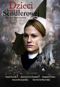 O Coração Corajoso de Irena Sendler - Poster / Capa / Cartaz - Oficial 3