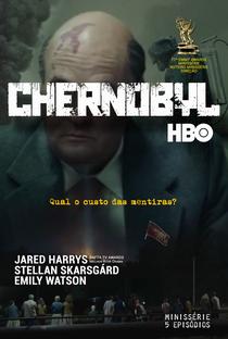 Chernobyl - Poster / Capa / Cartaz - Oficial 3