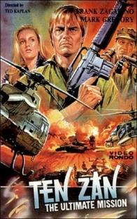 Missão Final - Poster / Capa / Cartaz - Oficial 1