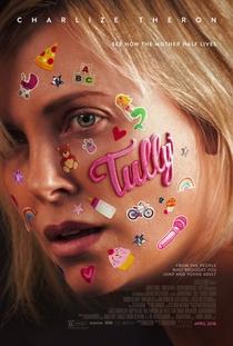 Tully - Poster / Capa / Cartaz - Oficial 2