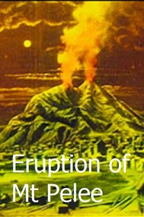 Eruption Volcanique a la Martinique - Poster / Capa / Cartaz - Oficial 2