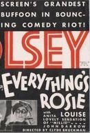 O Príncipe dos Águias (Everything's Rosie)