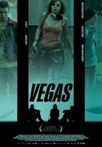 Vegas - Poster / Capa / Cartaz - Oficial 1