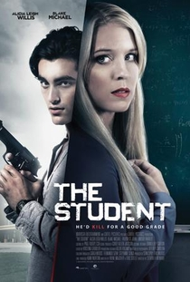The Student - Poster / Capa / Cartaz - Oficial 1