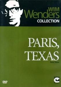 Paris, Texas - Poster / Capa / Cartaz - Oficial 19