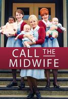 Chame a Parteira  (6ª Temporada) (Call the Midwife (Season 6))
