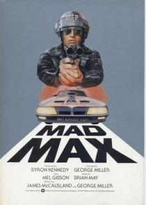 Mad Max - Poster / Capa / Cartaz - Oficial 6