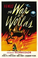A Guerra dos Mundos (The War of the Worlds)