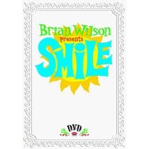 Brian Wilson presents Smile - Poster / Capa / Cartaz - Oficial 1