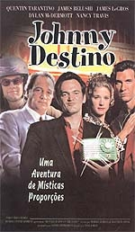 Johnny Destino - Poster / Capa / Cartaz - Oficial 2