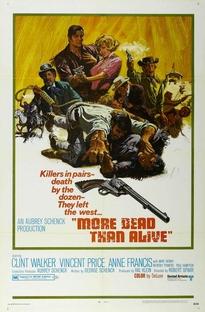 Mais Morto do Que Vivo - Poster / Capa / Cartaz - Oficial 1