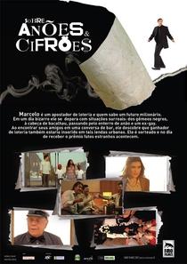 Sobre Anões & Cifrões - Poster / Capa / Cartaz - Oficial 1