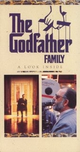 The Godfather Family: A Look Inside - Poster / Capa / Cartaz - Oficial 2