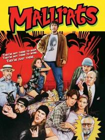 Barrados no Shopping - Poster / Capa / Cartaz - Oficial 1