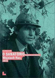O Sanatório da Clepsidra - Poster / Capa / Cartaz - Oficial 3