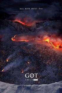 Game of Thrones (4ª Temporada) - Poster / Capa / Cartaz - Oficial 23