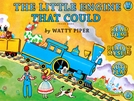 O Pequeno Motorzinho (The Little Engine That Could)