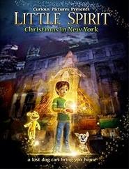 Little Spirit: Christmas in NY - Poster / Capa / Cartaz - Oficial 1