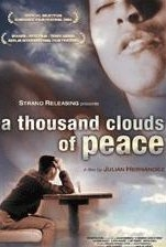 Mil nubes de paz cercan el cielo, amor, jamás acabarás de ser amor  - Poster / Capa / Cartaz - Oficial 2