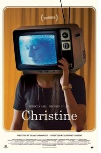 Christine - Poster / Capa / Cartaz - Oficial 2