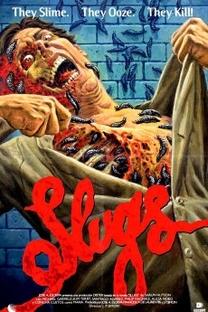 Slugs - Poster / Capa / Cartaz - Oficial 1