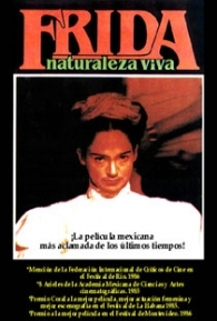 Frida, Natureza Viva - Poster / Capa / Cartaz - Oficial 1