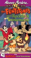 Os Flintstones Encontram Pedrácula e Frankenstone (The Flintstones Meet Rockula and Frankenstone)