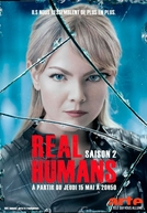 Humanos Reais (2ª temporada) (Äkta Människor (säsong 2))