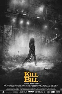 Kill Bill: Volume 1 - Poster / Capa / Cartaz - Oficial 18