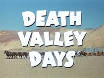 Death Valley Days (3ª Temporada) - Poster / Capa / Cartaz - Oficial 1