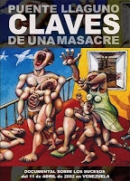 Puenta Llaguno - Poster / Capa / Cartaz - Oficial 1