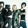 Mötley Crüe firma parceria com a Netflix para lançar The Dirt - Van do Halen