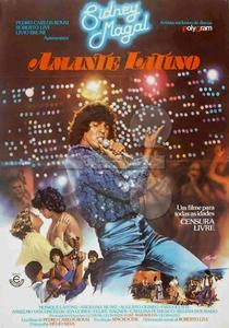 Amante Latino - Poster / Capa / Cartaz - Oficial 1