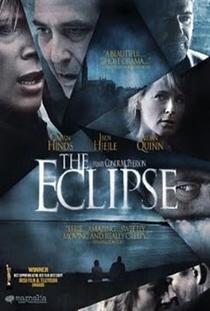 The Eclipse - Poster / Capa / Cartaz - Oficial 1