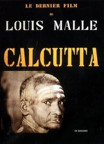 Calcutá - Poster / Capa / Cartaz - Oficial 1