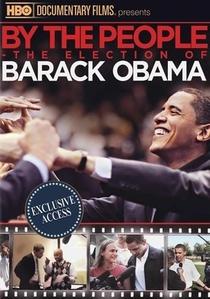 Escolhido pelo Povo: A Eleição de Barack Obama - Poster / Capa / Cartaz - Oficial 3