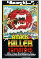 Ataque dos Tomates Assassinos