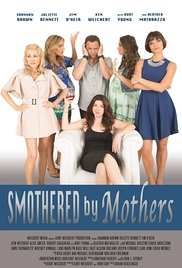 Smothered by Mothers - Poster / Capa / Cartaz - Oficial 1