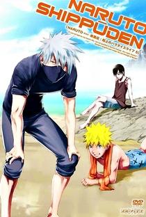 Naruto Shippuden (11ª Temporada) - Poster / Capa / Cartaz - Oficial 1