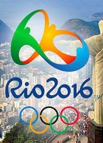 Cerimônia de Abertura dos Jogos Olímpicos de Rio de Janeiro 2016 - Poster / Capa / Cartaz - Oficial 1