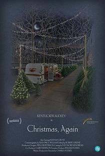 Natal, Outra Vez - Poster / Capa / Cartaz - Oficial 1