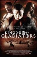 Reino dos Gladiadores (Kingdom Of Gladiators)