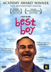 Best Boy - Poster / Capa / Cartaz - Oficial 1