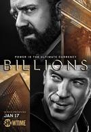 Billions (1ª Temporada)