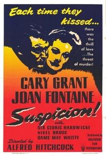 Suspeita - Poster / Capa / Cartaz - Oficial 10