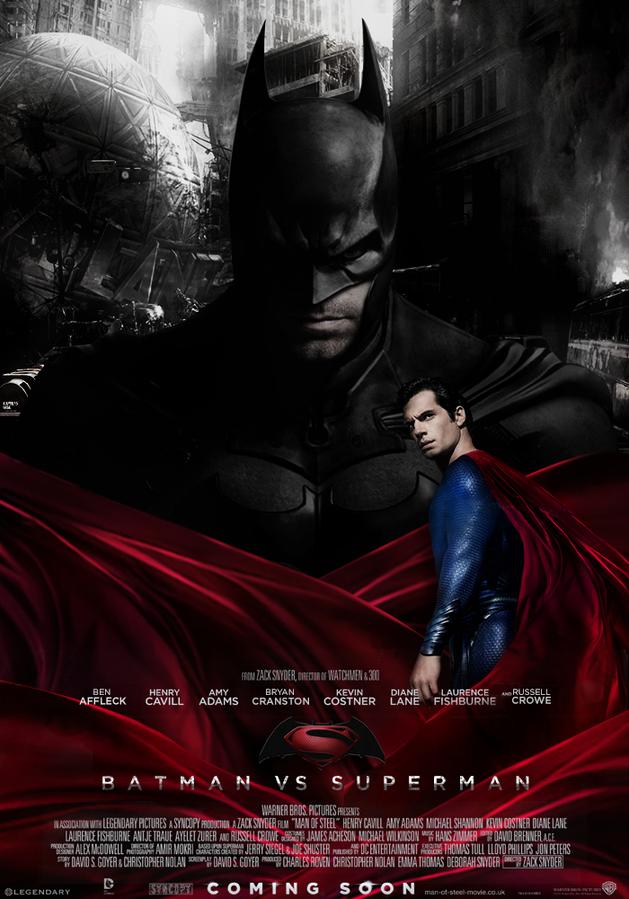 Ben Affleck diz que não aceitaria ser o Batman se não estivesse ...