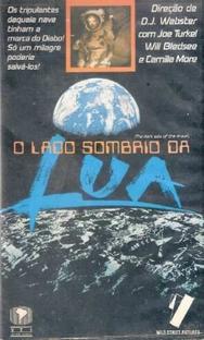 O Lado Sombrio da Lua - Poster / Capa / Cartaz - Oficial 2