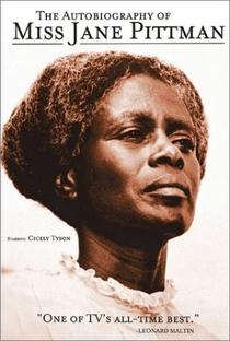 A Autobiografia de Miss Jane Pittman - Poster / Capa / Cartaz - Oficial 4