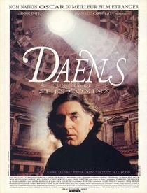 Daens - Um Grito de Justiça - Poster / Capa / Cartaz - Oficial 1